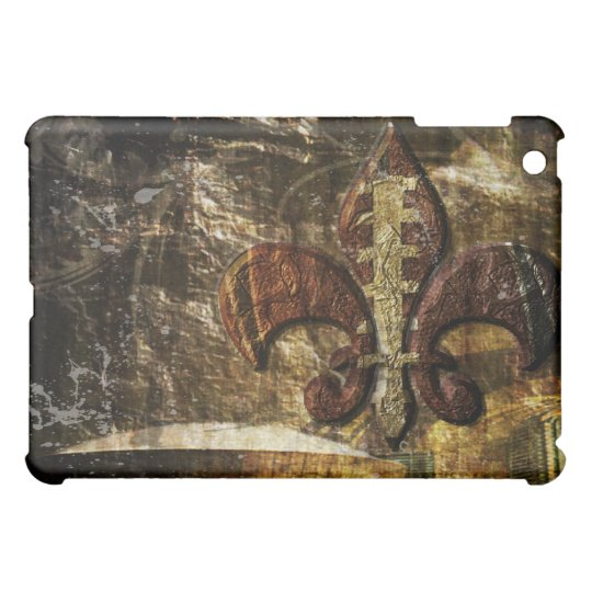 New Orleans Saints iPad Cover