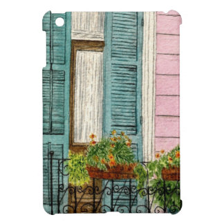 New Orleans Shitters Cover For The iPad Mini