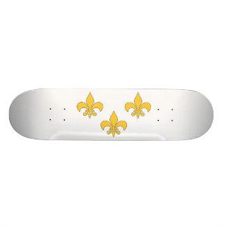 New Orleans Skateboard