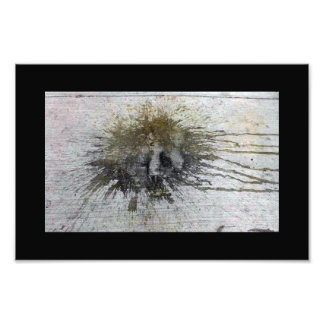 NEW ORLEANS SPILL IMAGE PHOTO PRINT