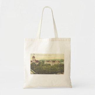 New Osborne Hotel Eugene Oregon Bag