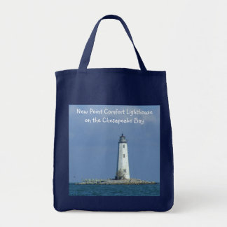 New Point Comfort Lighthouse Bag