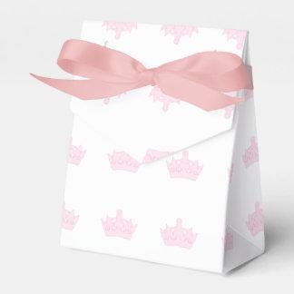 New Princess - a Royal Baby! Favor Box