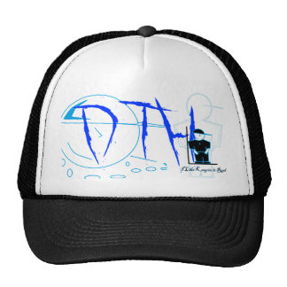 new product trucker hat