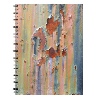 New Products Spiral Notebook