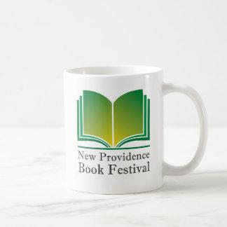 New Providence Book Festival Mug