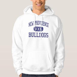 New Providence Bulldogs New Providence Hoodie