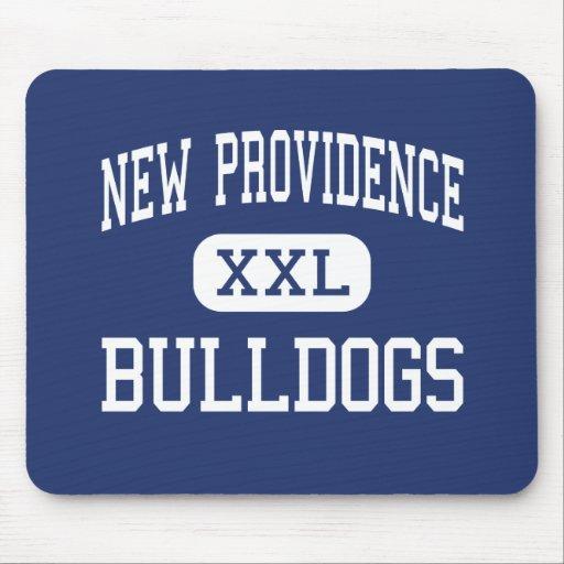 New Providence Bulldogs New Providence Mousepad