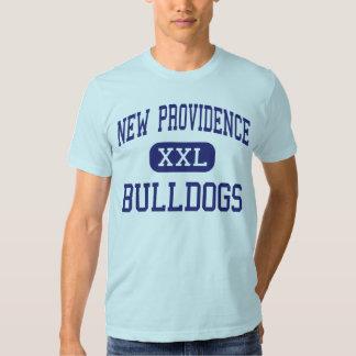 New Providence Bulldogs New Providence Shirt