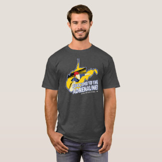 New River Gorge Bridge Day T-Shirt