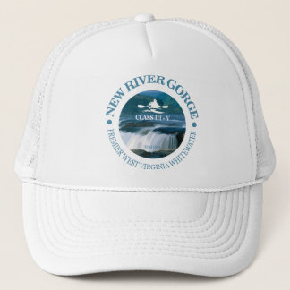 New River Gorge (c) Trucker Hat