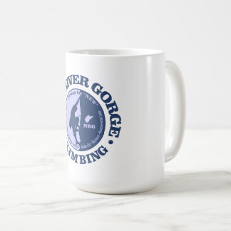 New River Gorge (Climbing) Coffee Mug