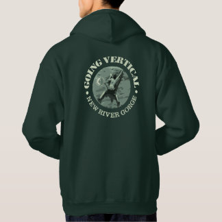 New River Gorge (Going Vertical) Hoodie