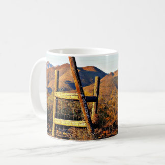 New River Ladder Classic Coffee Cup