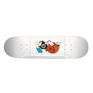 new school skate boards