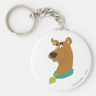 New Scooby Doo Review Pose 8 Keychain
