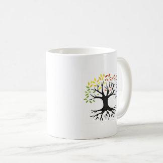 New Seasons Christian Fellowship Tree Color Mug