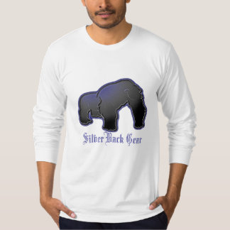 New Silverback copy, SilverBack Gear T-Shirt