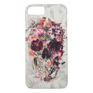 New Skull Light iPhone 8/7 Case