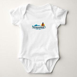 New Smyrna Beach. Baby Bodysuit