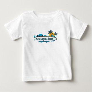 New Smyrna Beach. Baby T-Shirt