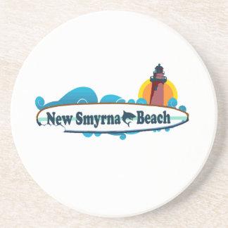 New Smyrna Beach. Coasters