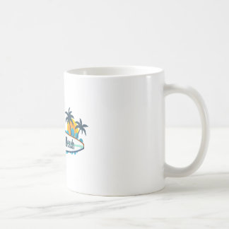 New Smyrna Beach. Coffee Mug