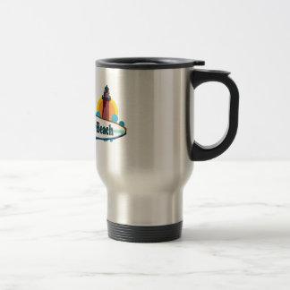 New Smyrna Beach. Travel Mug