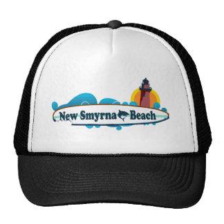 New Smyrna Beach. Trucker Hat