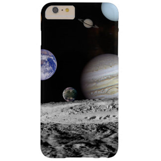 New Solar System Barely There iPhone 6 Plus Case