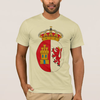 New Spain Coat of Arms (1785) T-shirt