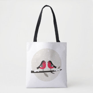 New stylish birds in shop : 2 Cute birds on Bag