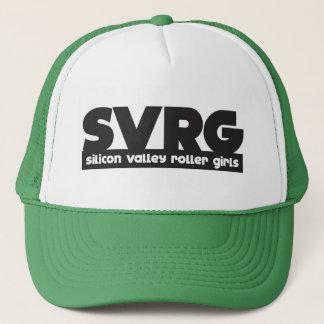 New SVRG Designs Trucker Hat