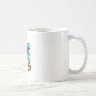 NEW THIS WORLD COFFEE MUG