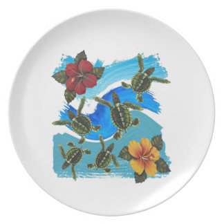 NEW THIS WORLD DINNER PLATES