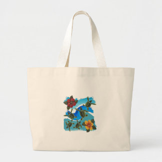 NEW THIS WORLD LARGE TOTE BAG