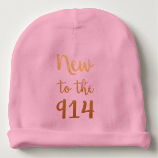 New to the 914 Infant Beanie Hat Baby Beanie