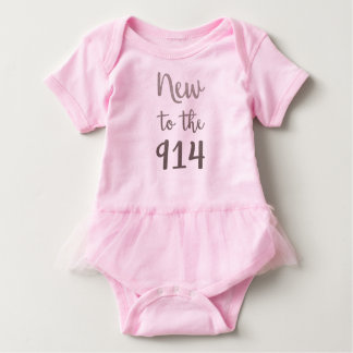 New to the 914 Tutu Bodysuit