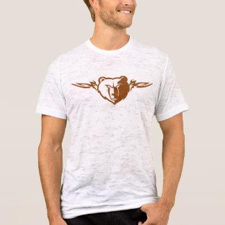 NEW tribal bear T-Shirt