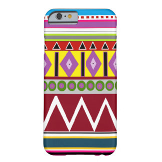 New Tribal Pattern Case for iPhone 6