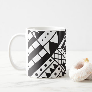 NEW TRIBE COFFEE MUG