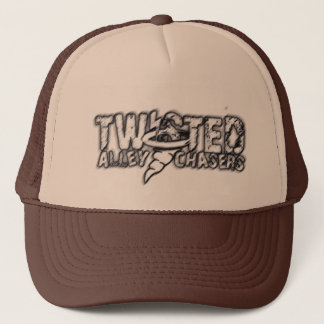 New Twisted Alley chasers cap 2017