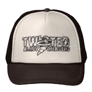 New Twisted Alley chasers cap 2017 Trucker Hat