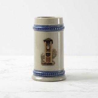New Ulm Glockenspiel Beer Stein