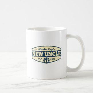 New Uncle 2016 Coffee Mug