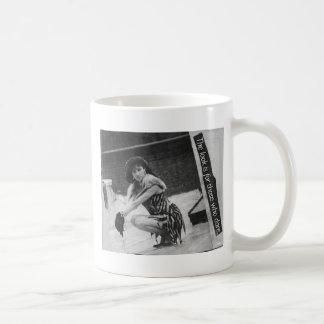 New Urban Model Coffee Mugs