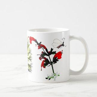 NEW VINTAGE CLASSIC WHITE COFFEE MUG