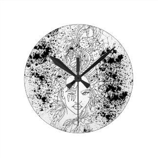 new vision clock