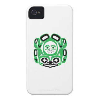 New Vision iPhone 4 Case-Mate Case