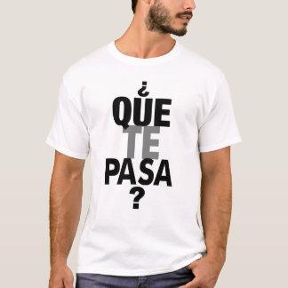 New Words: Spanish T-Shirt